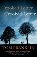 Jacket image for Crooked Letter, Crooked Letter