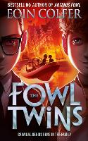 Jacket image for Fowl Twins, The