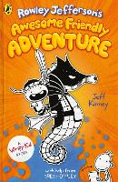 Jacket image for Awesome Friendly Adventure Awesome Friendly Kid 2
