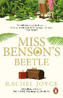Jacket image for Miss Benson's Beetle: An uplifting story of female friendship aga