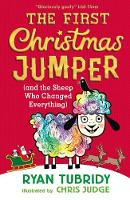 Jacket image for First Christmas Jumper and the Sheep Who Changed Everything, The