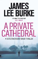 Jacket image for Private Cathedral, A
