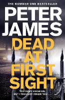 Jacket image for Dead at First Sight