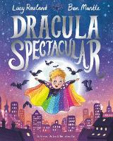 Jacket image for Dracula Spectacular