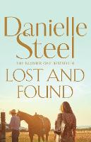 Jacket image for Lost and Found