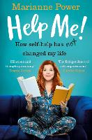 Jacket image for Help Me!: One Woman's Quest to Find Out if Self-Help Really Can Change Her Life