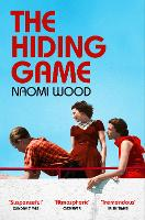 Jacket image for Hiding Game, The