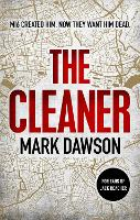 Jacket image for Cleaner, The
