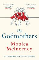 Jacket image for Godmothers, The