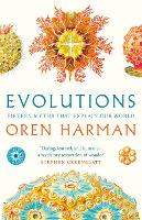 Jacket image for Evolutions: Fifteen Myths That Explain Our World