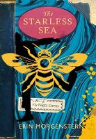 Jacket image for Starless Sea, The